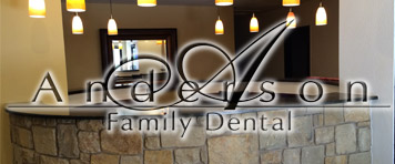 Anderson Family Dental New Office